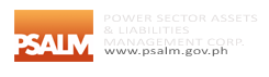 Power Sector Assets & Liabilities Management Corporation Logo